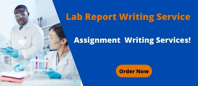 Lab Report Writing Service For Biology, Chemistry, Physics