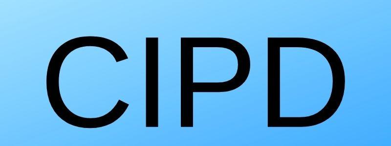 CIPD apprenticeship