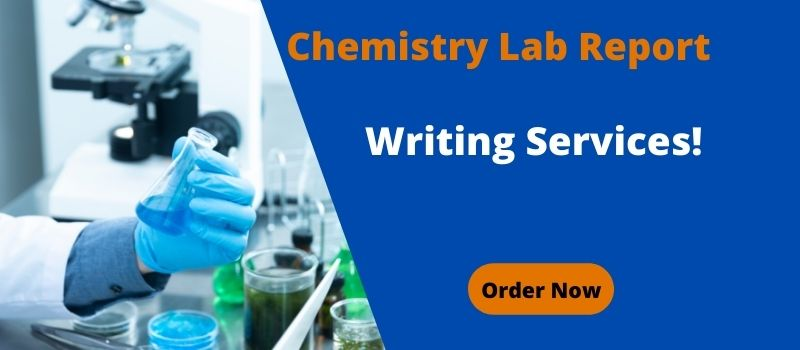 How to Write a Perfect Chemistry Lab Report