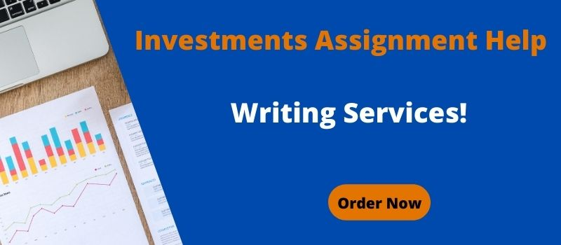 Investments Management Assignment Help