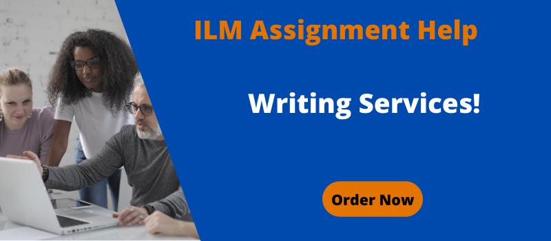 ILM Assignment Help