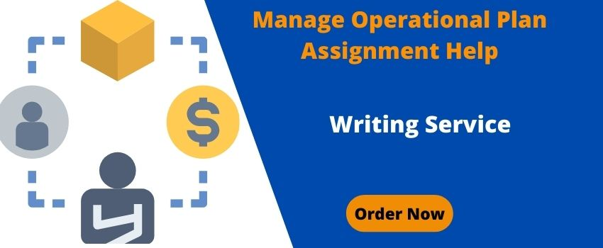 Manage Operation Assignment Help