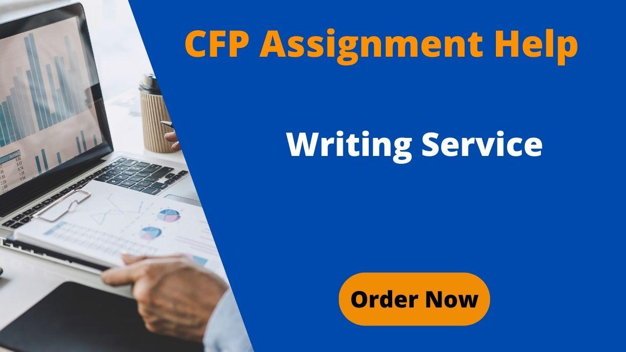 CFP Assignment Help